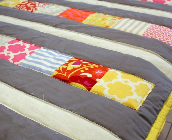 Toddler Bedding Set MODA RESERVED FOR  StephRandJP