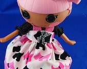 """For Lalaloopsy """"Little Scotties"""" Darling Chris 3 Pc"""
