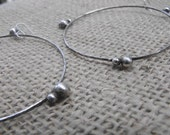 Solar System Hoops Large...FREE SHIPPING...