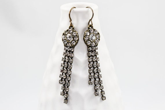 Earrings - Vintage Glam