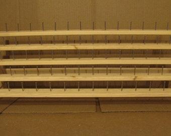 Craft show display pandora rack