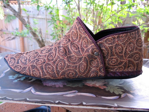 Anifty Renaissance Nimble Shoes NMT2