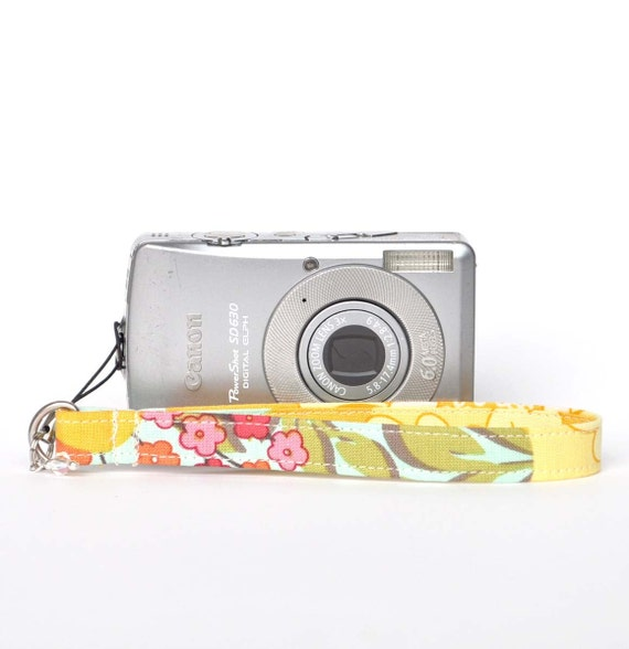 Point and Shoot Camera Wrist Strap