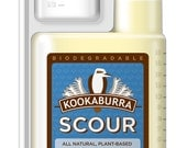 Kookaburra Scour for washing Raw Wool- 16 ounces