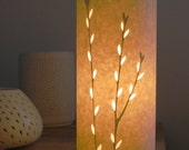Small Catkins Lamp