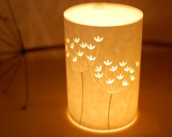 Fennel Candle Light