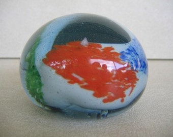Extra Large Marble Paperweight