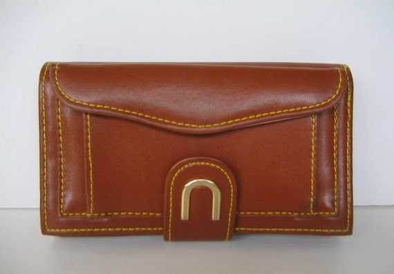 Nice Brown Wallet