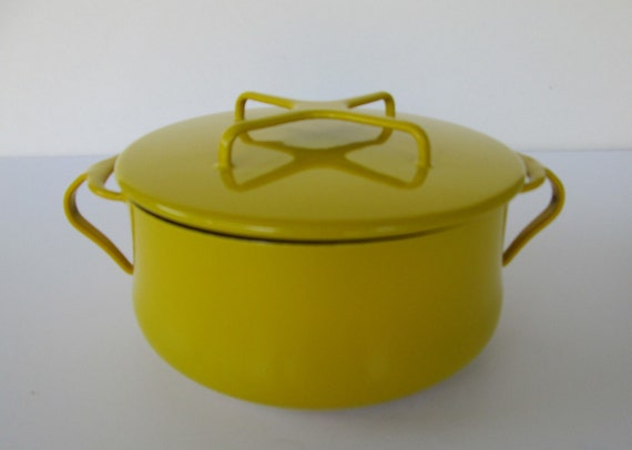 RESERVED - Dansk Enamelware Dutch Oven
