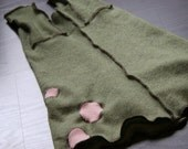 ON SALE oh so soft cashmere dress/top 2-4T