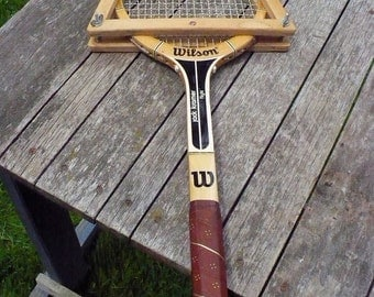 Mans Tennis Racket