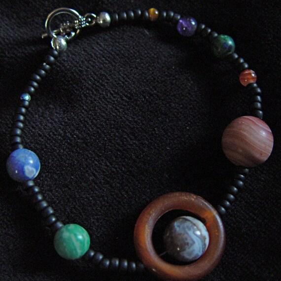 solar system bracelet materials - photo #19