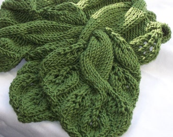 15 PDF Hand Knitting Pattern Collection