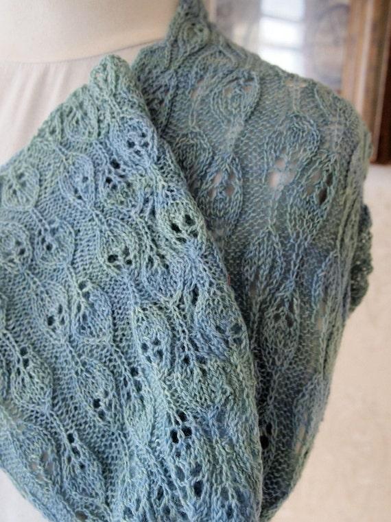 Knitting Pattern Shrug : Items similar to Enchanted Shrug PDF Hand Knitting Pattern on Etsy