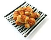 Bacon Rolls Dog Treats - Irresistible Bacon and Cheesy Bread - Fresh Dozen