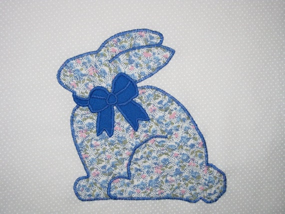 Bunny Rabbit  quilt blocks