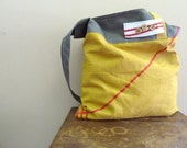 the oh so mustard bag...