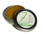 Bergamot Coriander Handmade Solid Perfume by ZAJA Natural - 1 Oz