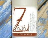 Egyptian Spice Deodorant by ZAJA Natural - 3 oz