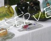 12 wine bottle cheese trays for karen