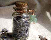 Lavender Relaxation Jar, Vessel