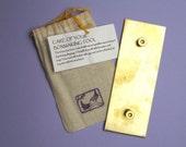 Brass boxmaking tool