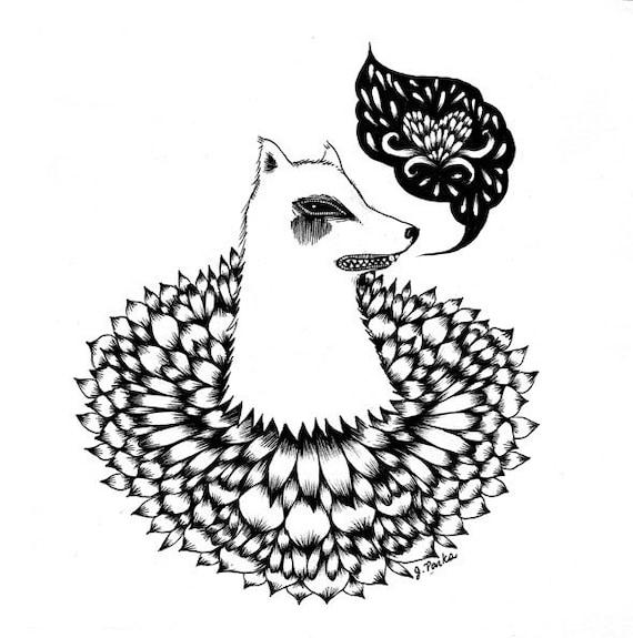 Wolfheart Card