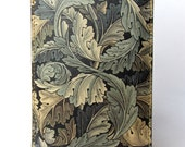Special listing for GLOOMER Leather iPhone/iTouch/HTC (Desire/Mozart) Case - William Morris design