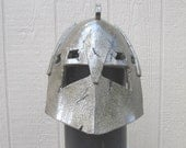 Gladiator Battle Helmet ... Full Face Guard Style