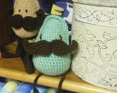 Mustachio the Magnificent