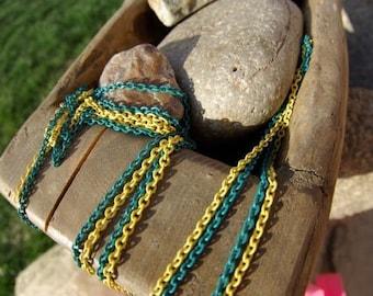 color chain 5