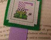 Child's Bookmark