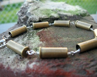Bullets for Broadway Bracelet