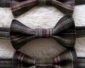 Bow tie for a little boy or girl