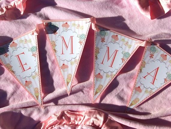 Sweet Treats Banner