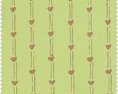 SALE - RJR Fabrics - Count My Blessings - Designer Quilt Fabric - END of Bolt