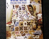 Teach Yourself Quilt Blocks From the Past by Leisure Arts