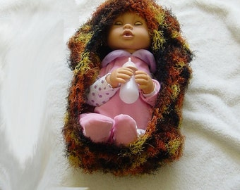 239 - Tango Baby Pod Cocoon