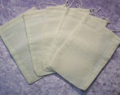 4x6 Muslin Bags - 20 pack