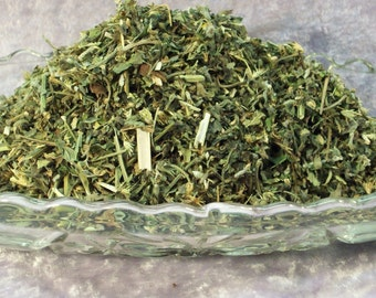 Super Potent Catnip 1/4 Pound  - Bulk DIY Supplies for Pets