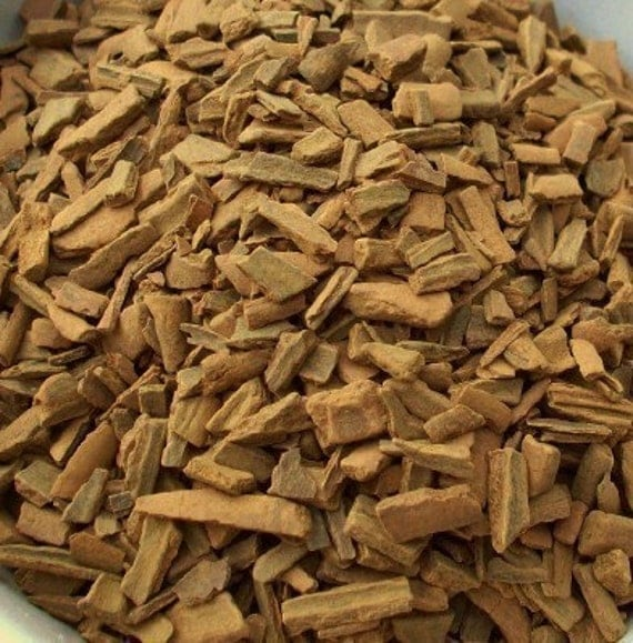 Spice - Cinnamon Chips - Herbs and Spices