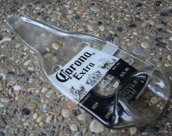 Corona EXTRA  Upcycled and Recycled Spoon Rest