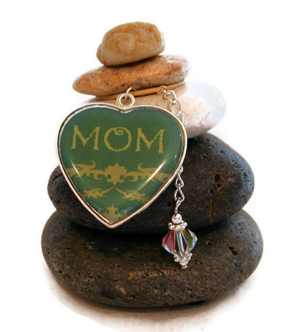 Mom Rock Cairn, Gratitude, Mothers Day, Inspirational, Parent, Mommy, Mother, Mum, Madre
