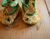 Reserved for Sarah 0-3 mnth baby shoes