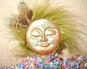 Spring Maiden Spirit Doll.