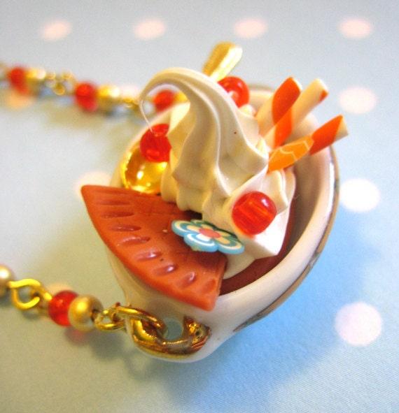 SUPER SALE Puddylicious Necklace
