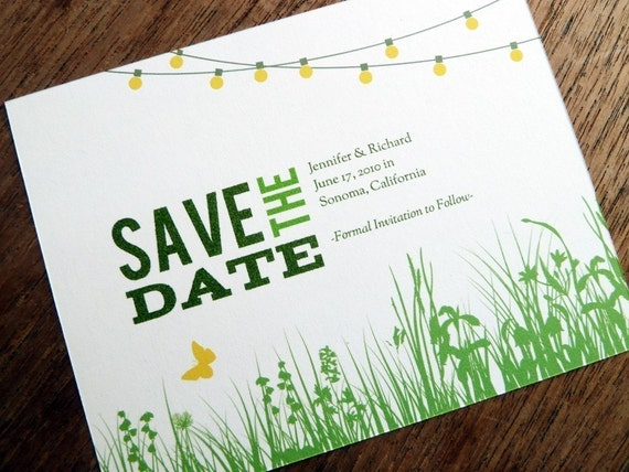 printable save the date card save the date template, Einladung