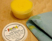 Homemade  Beeswax Wood Cream - All Natural, Non Toxic, Eco-Friendly  - Free Shipping