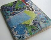 Mosaic Series Notebook 12