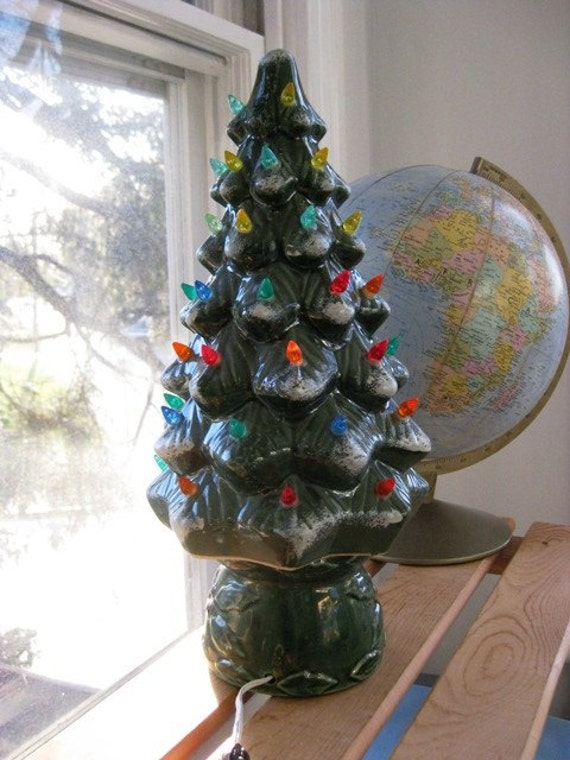Star For Ceramic Christmas Tree